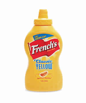 French's Mustard logo