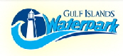 Gulf Islands Waterpark logo crop
