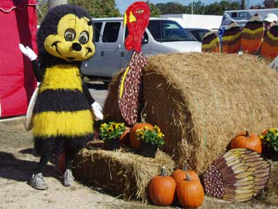 Buzzy-and-turkey