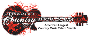 Texaco Showdown logo